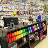 Вакансия: Продавец, оформитель в магазин шаров
