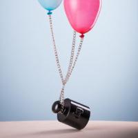 Сколько поднимает веса один шарик